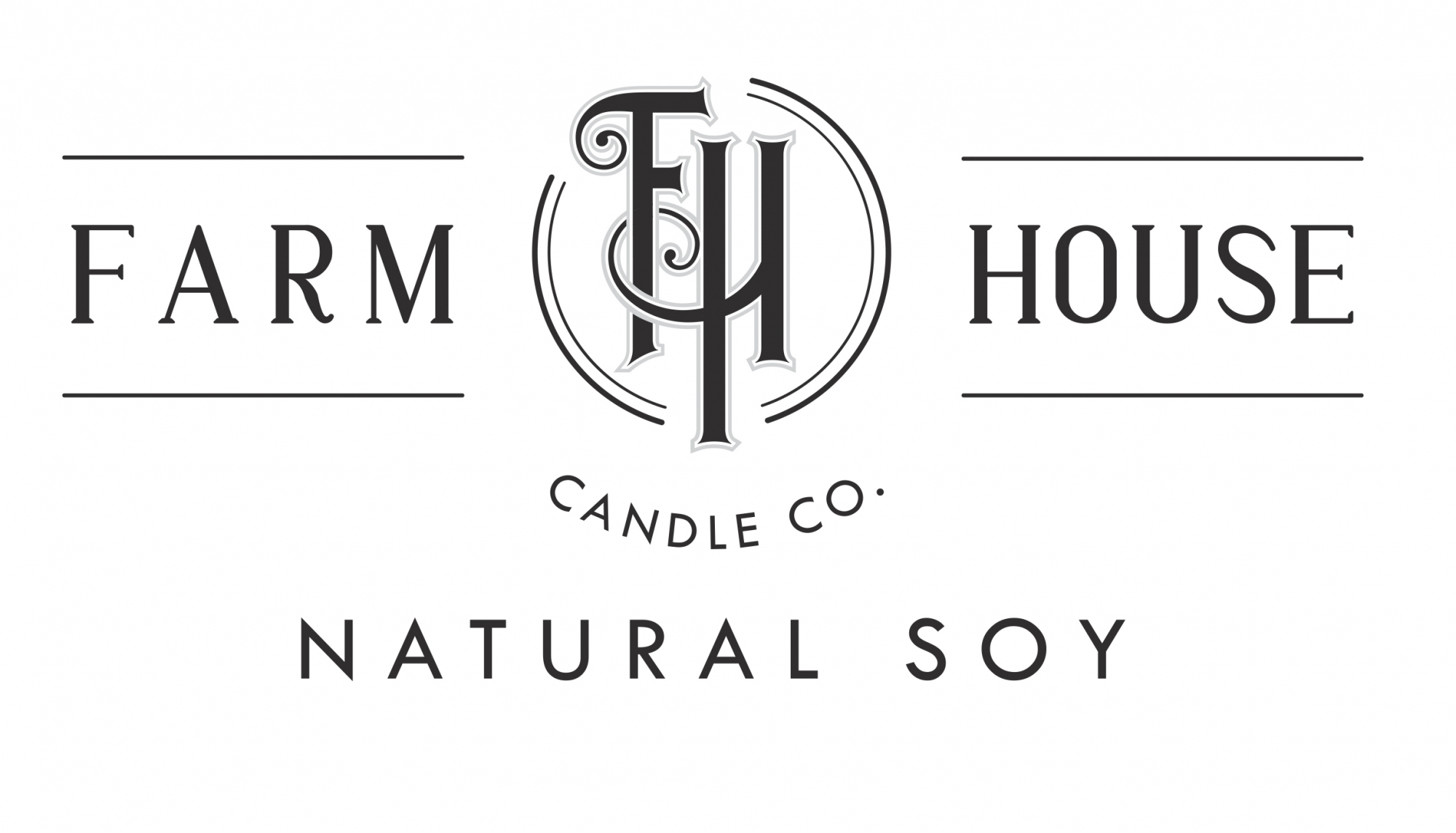 Farm House Candle Company Logo