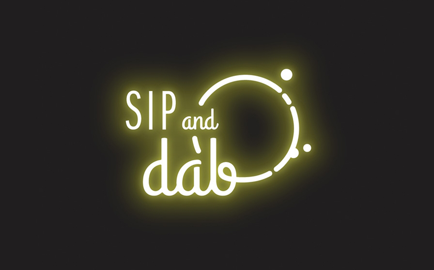 Sip and Dab