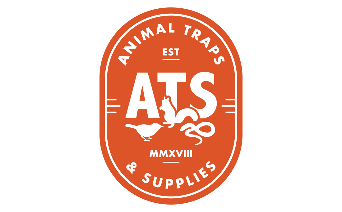 Animal Traps & Supplies Logo