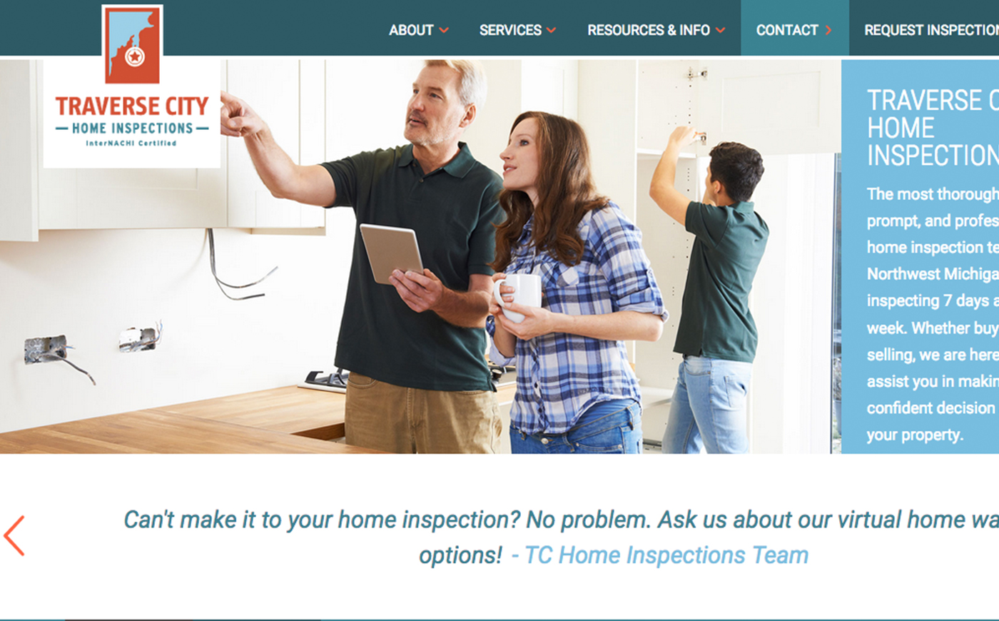 TC Home Inspections