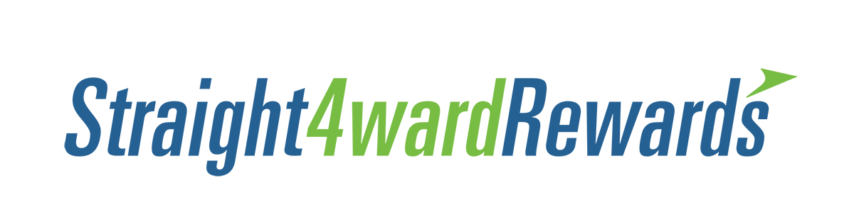 4Front Credit Union Rewards Program Logo