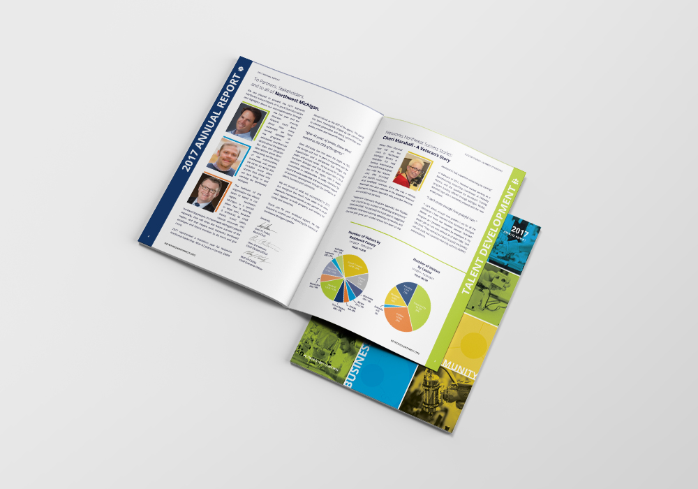 Networks Northwest Annual Report